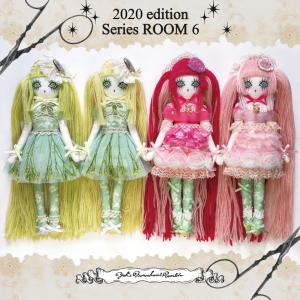 K-Z TOWN DOLL ROOM6発売日のお知らせ