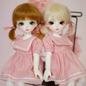 Special basic Rosy & Laila発売!
