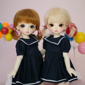 Basic Rosy&Laila発売!