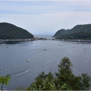 福井 三方五湖再訪 令和3年9月