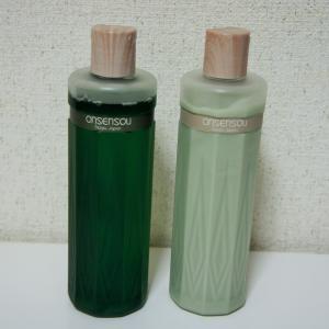 ONSENSOU温泉藻配合頭皮ケアシャンプー&トリートメント