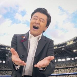 桑田佳祐「SMILE~晴れ渡る空のように~」初公開の全国114局同時生放送と楽曲制作を振り返る