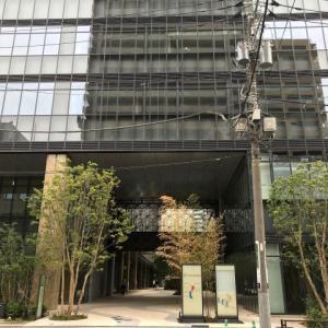 小石川1丁目再開発、文京ガーデン北街区が完成!
