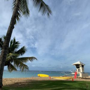 ハワイで朝活のベネフィット