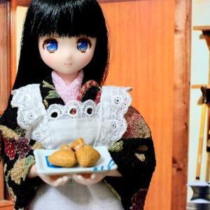 料理レシピ実践メモ|ツナマヨ炒めと焼き巾着