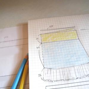 ホムシュヘム手作り設計図、ナポリタン