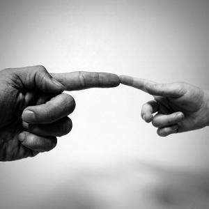 ★人間関係における信頼について