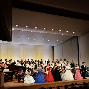 YMSAニューイヤーコンサート@横須賀文化会館