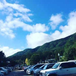 木曽駒ヶ岳行ったど~*\(^o^)/*