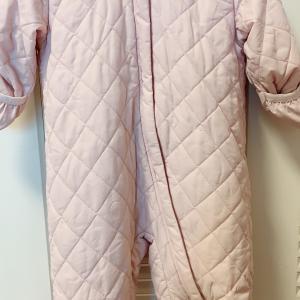 【UNIQLO】買えて良かった♡即決したベビー服