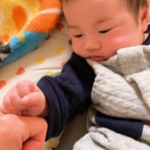 【生後1ヶ月】娘の成長記録♡