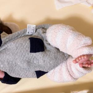 【生後2ヶ月】DAISOで代用♡ベビー用品