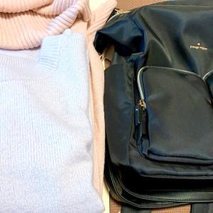 【マザーズバッグ】プチプラ購入品♡