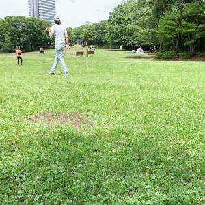 【生後9ヶ月】赤ちゃん連れで公園で遊ぶ♡持って行って良かったもの