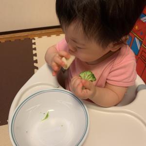 【生後10ヶ月】離乳食の悩み♡やっとできるようになったこと