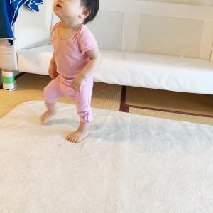 【生後10ヶ月】娘の安全対策♡思い切って大物を断捨離