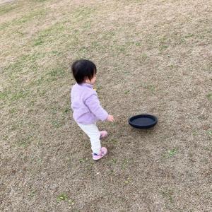 【UNIQLO】購入品♡娘が公園で夢中になっていること