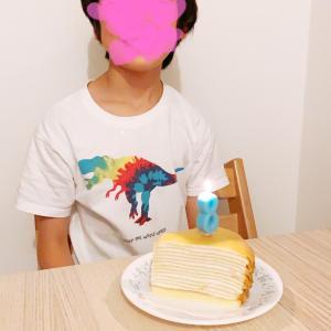 【小2】8歳の誕生日(^^)頭がいい子がやるゲーム??