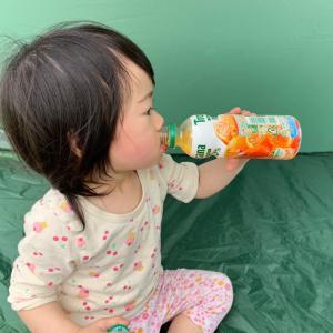 【1歳8ヶ月】娘の成長記録♡