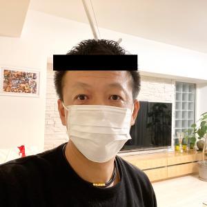 「SHARPマスク」やっと届いたけど・・・