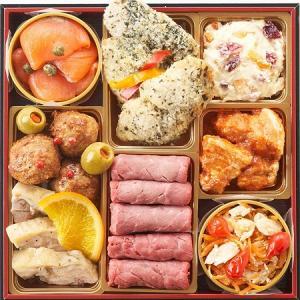 新年を迎えて・・買い込んだ正月食品に悩む老夫婦・・2021年の三が日