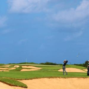 オアフ島のゴルフコースランキング