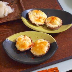カンタン過ぎる「チーズ焼き」