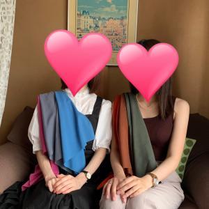 お知らせ☆カラー診断