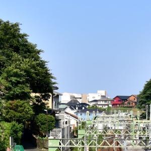 真夏の昼下がり(京急本線)