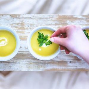 【薬膳養生】胃腸の疲れ溜まってませんか?むくみと冷え改善 生活養生をお伝えです