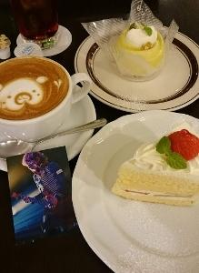 2018.10.28(日) _TOUR No.0 - Guernican Moon -_仙台Rensa【ファンクラブ会員限定】