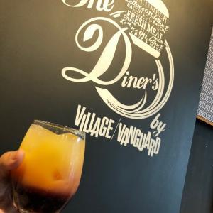 【株主優待】11月が権利獲得月!ヴィレヴァンダイナー原宿で飲み放バーガー