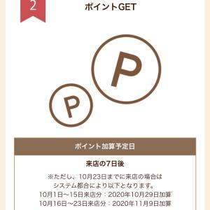 【生活情報】痛恨のミス!GoToEatのホットペッパーポイントGET日を勘違い!