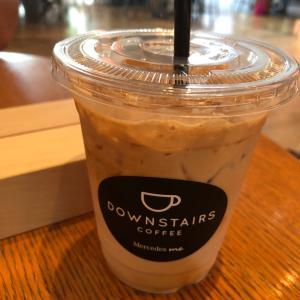 【株主通信】六本木メルセデスmeカフェでお茶