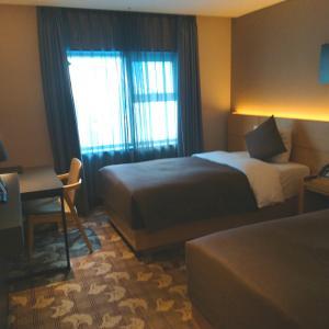 立地抜群で快適だったホテル!クチコミが良かった部屋のレポ♪