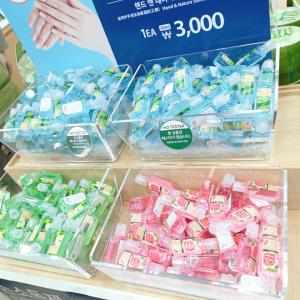日本では売り切れ!今はこのお土産が喜ばれそう
