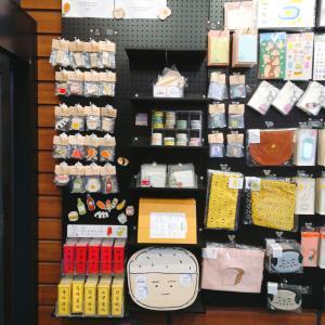 可愛くて悩んだ。。韓国らしい雑貨が購入できるお店♪