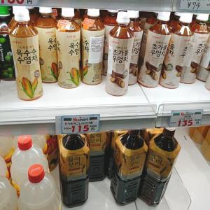 韓国食品店 YESマートに初潜入!韓国マートでよく買う定番~日本で初めて見かけたものまで~