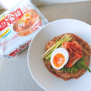 今年もハマる予感♪カルディやドンキで買えるお気に入りの韓国冷麺