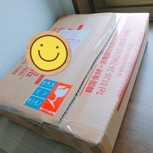 おうちで韓国気分を盛り上げるために楽天で買ったもの!
