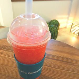 韓国の夏はこれが美味しい!お気に入りのお店が新しい場所にもオープンしていました♪