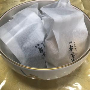 牟尼庵のお菓子 3 クッキーホワイト&クッキーブラック