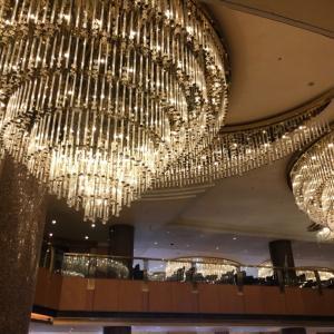 横浜ベイシェラトンホテル&タワーズ ラウンジ シーウインド
