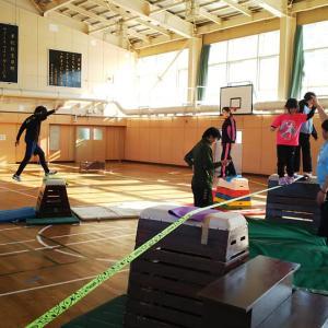 2019年 総合型潮スポーツクラブ・チャリティー募金スポーツイベントのお知らせ