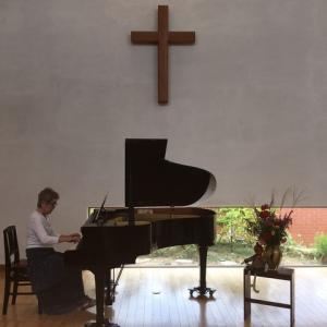 第10回ピアノふれあいステージinルーテル教会を開催しました