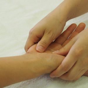 【募集】NHK福山教室にてハンドマッサージセラピスト講座開催します。
