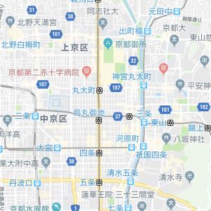 2019夏の2拠点旅行(京都・藤子・F・不二雄ミュージアム編)