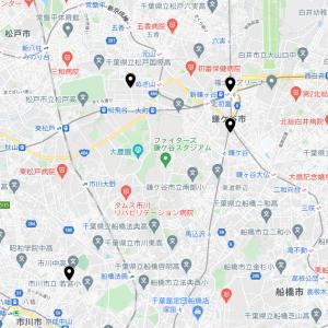 馬刺しを買うためだけに千葉県に行った話