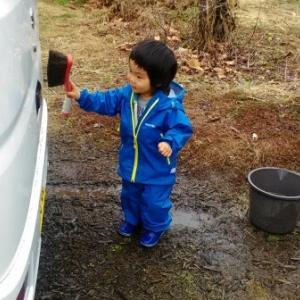 【農業作業4月2日】販売サイトの<食べチョク>に登録しました!新年度スタートもずっと雨なので事務作業中!