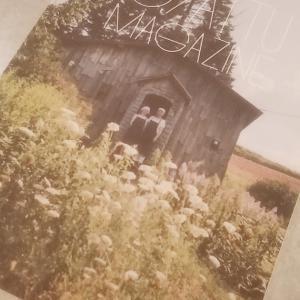 【おやつマガジン】倉リ農園が特集ページに紹介されてますよ!!